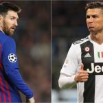 I Deserve More Ballon d'Or Awards Than Messi – Ronaldo Says (DO YOU AGREE?)