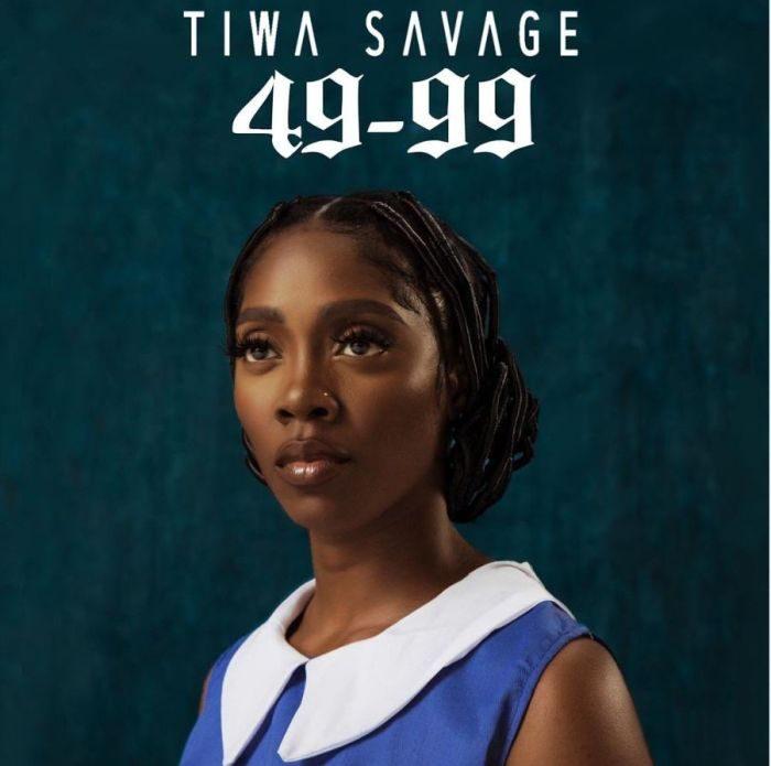 tiwa-1-700x695 [Music] Tiwa Savage – 49-99