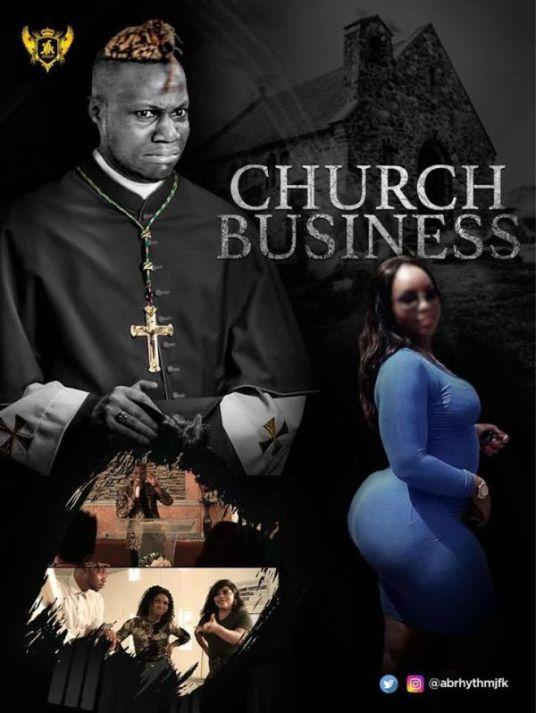 [Video] AB – Church Business 2