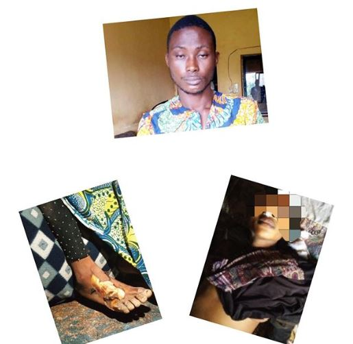 Man Beats His Wife To Death For Visiting Her Mom (Read Full Details) 2
