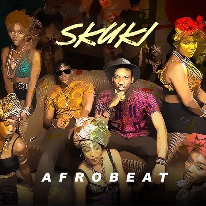 [Music] Skuki – Work Eh!!! 2