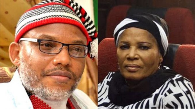 Don't Come To Nigeria If You Love Yourself, Presidential Aide Tells Nnamdi Kanu