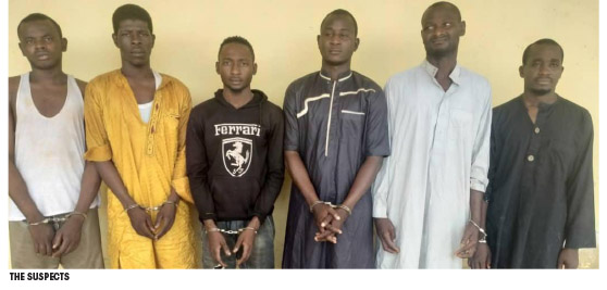 7 Days In Hell: How A Sokoto Billionaire Was Held Inside Forest By Kidnappers Before Paying N100m Ransom