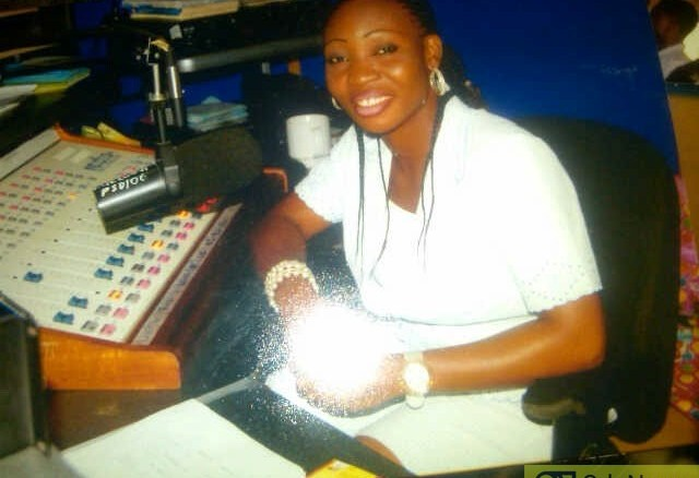 Popular Radio Lagos Presenter, Is Dead (Photos)