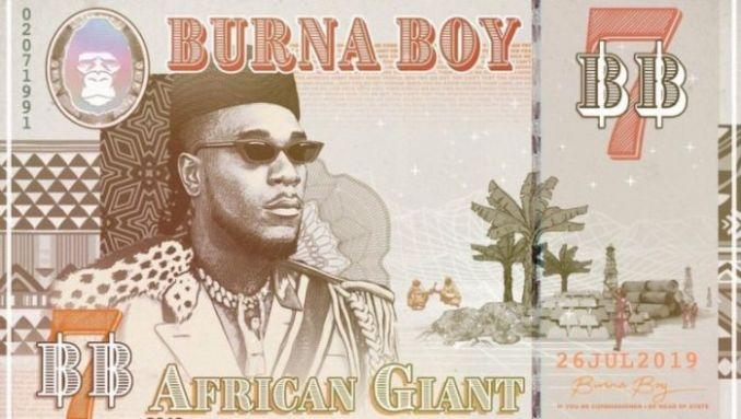 "Fireboy, Davido, Burna Boy, Adekunle Gold & Yemi Alade's Get Headies ""Best Pop Album"" Nomination – Who Deserves To Win?"