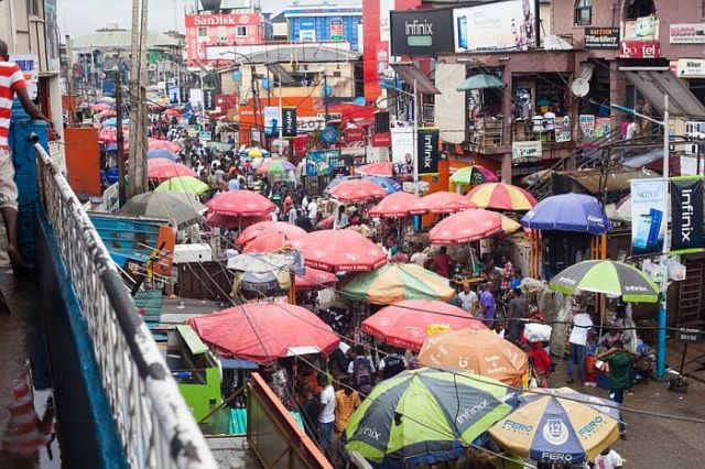 GOOD OR BAD IDEA? Lagos State Goverment To Relocate Computer Village From Ikeja 1