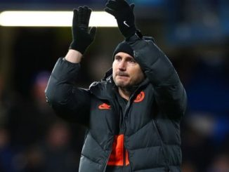 'Buying Players In January Won't Affect Chelsea Youngsters'- Frank Lampard