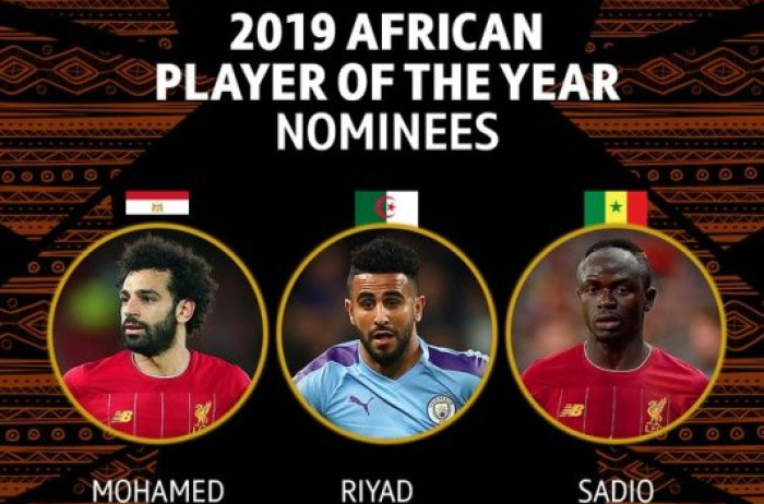 2019 CAF Awards Holds Tonight At 8pm (See FULL LIST Of Nominees) 2