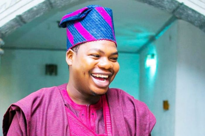 Mr. Macaroni Reveals How Don Jazzy Changed His Life