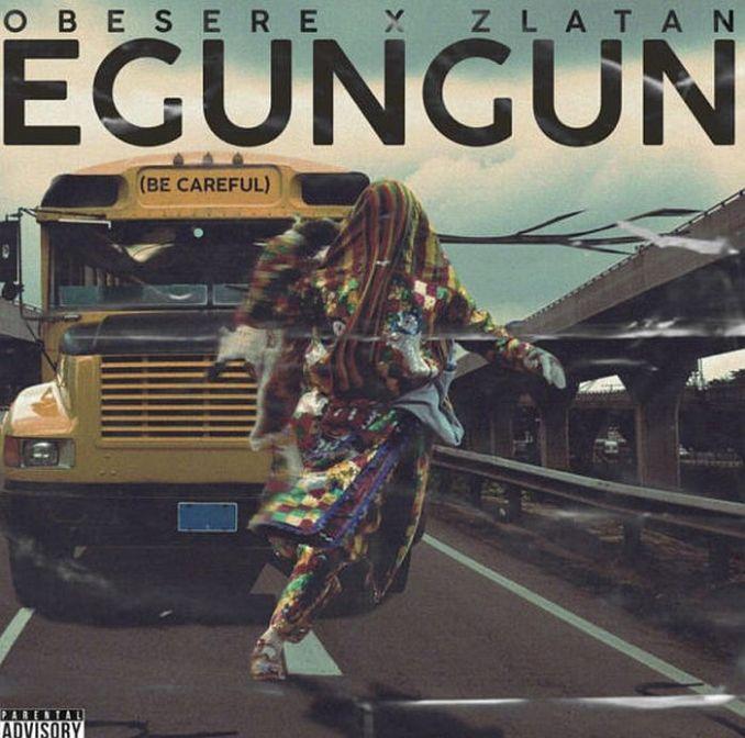 [Music] Zlatan Ft. Obesere – Egungun