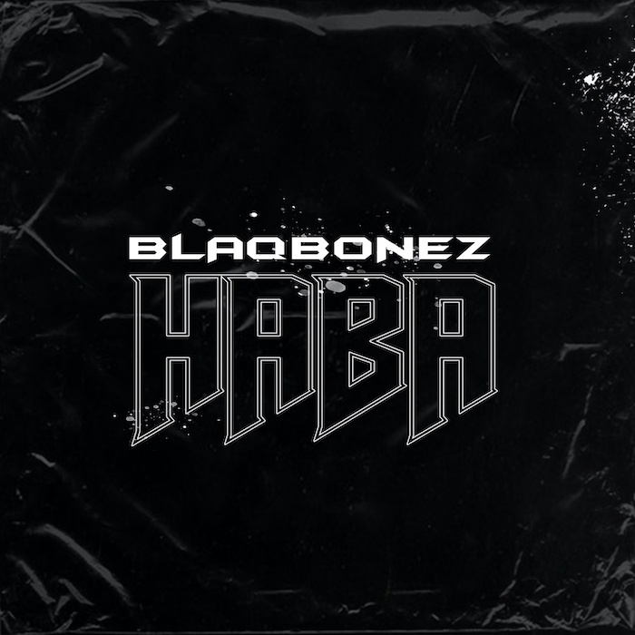 [Lyrics] Blaqbonez – Haba