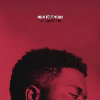 [Music] Khalid Ft. Davido, Tems – Know Your Worth (Remix)