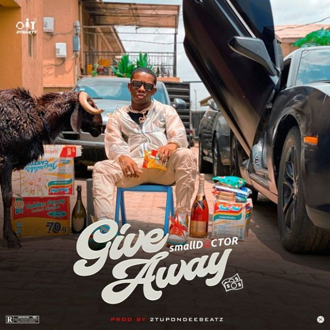 [Music] Small Doctor – Giveaway