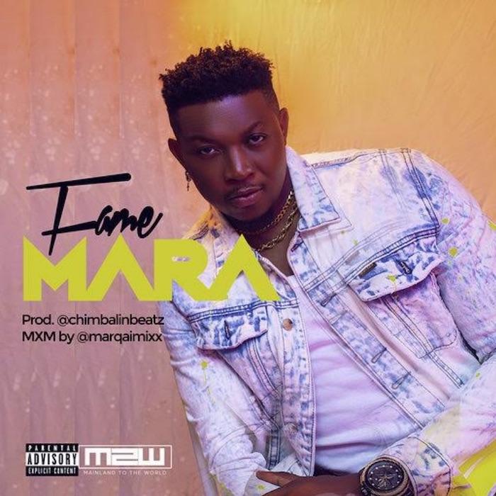 [Music] Fame - Mara