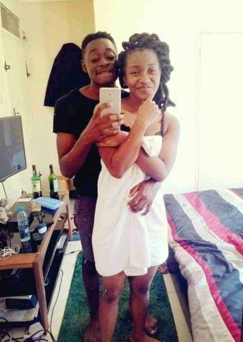 odogwu!!Meet South African Boy Who Has Over 23 Girlfriends (See Photos) 4