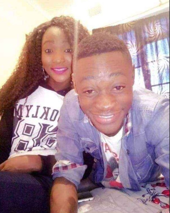 odogwu!!Meet South African Boy Who Has Over 23 Girlfriends (See Photos) 3