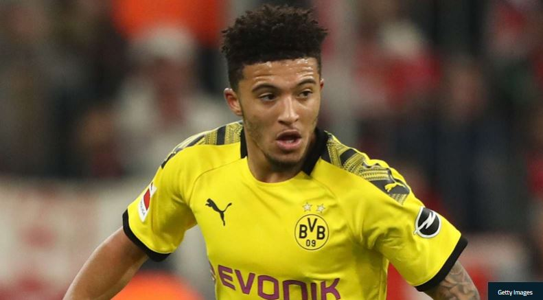 HE IS GOOD!! De Bruyne Praises Man United Target Sancho (See What He Said)