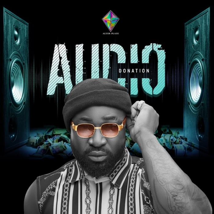 [Lyrics] Harrysong – Audio Donation