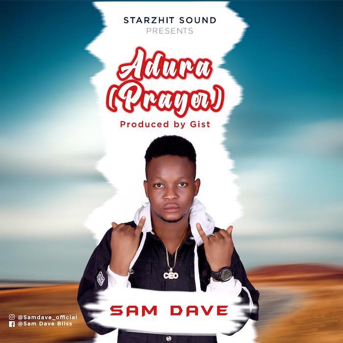 [Music] Sam Dave - Adura (Prayer)