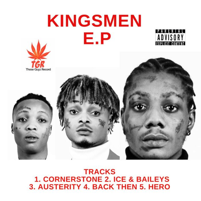 [Music] Kingzmen - Austerity