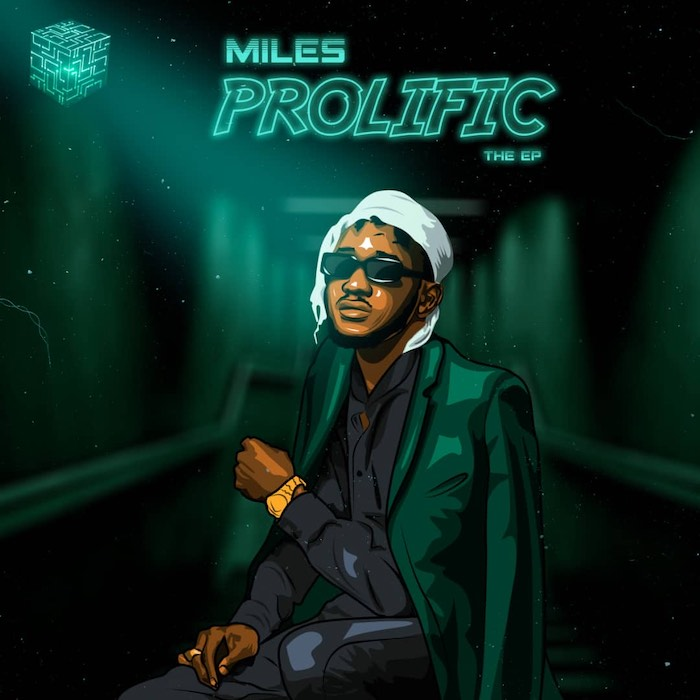 [Music] Miles - Prolific