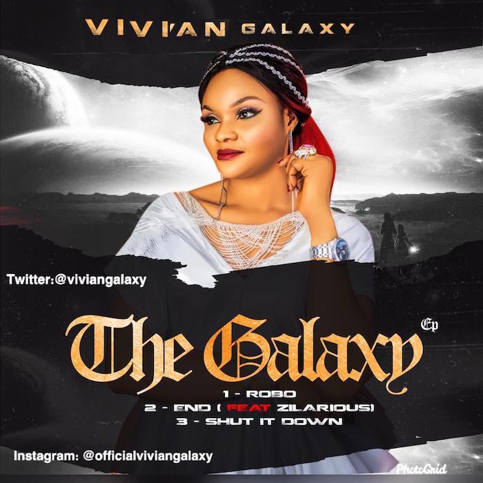 [Music] Vivian Galaxy - Robo
