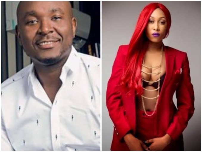 DO YOU AGREE? Cynthia Morgan Should Use Her Newly Found Fame To Write A Book Instead Of Releasing Song – Akin Alabi