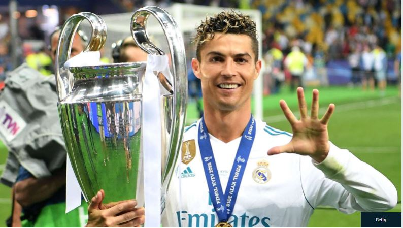You Don't Need To Give Cristiano Ronaldo Instructions - Ancelotti