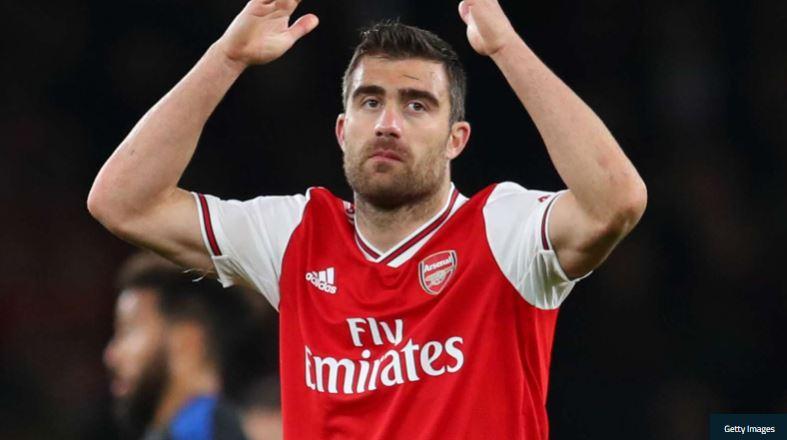 Arsenal Can Still Concede Goals For Fun - Clichy