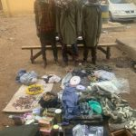 Arrested members of feared Ansaru terrorist group in NE Nigeria, reveal how they were recruited, trained in Libya. (Must read)