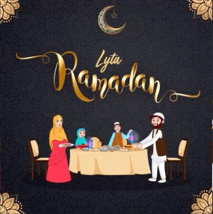 [Music] Lyta – Ramadan