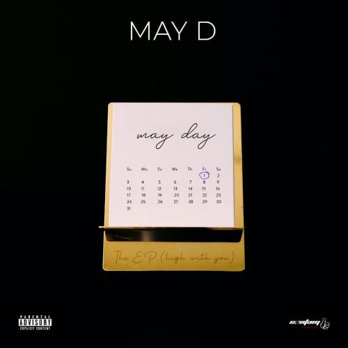 [Music] May D Ft. Wande Coal – Call My Name