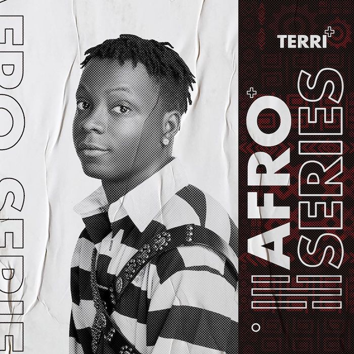[Lyrics] Terri – Wake Up