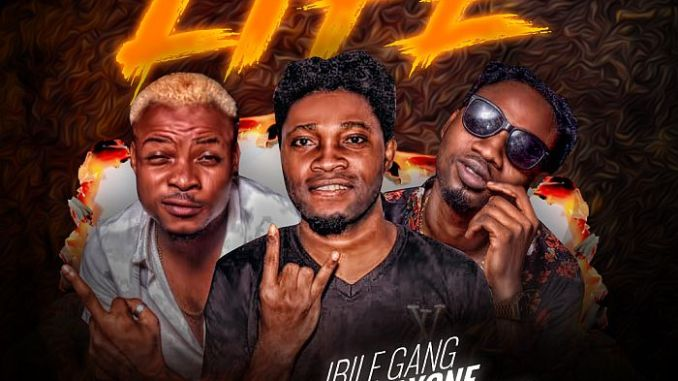 [Music] Ibile Gang Ft. Rayone, Capricon & Akorede Baboo – Life