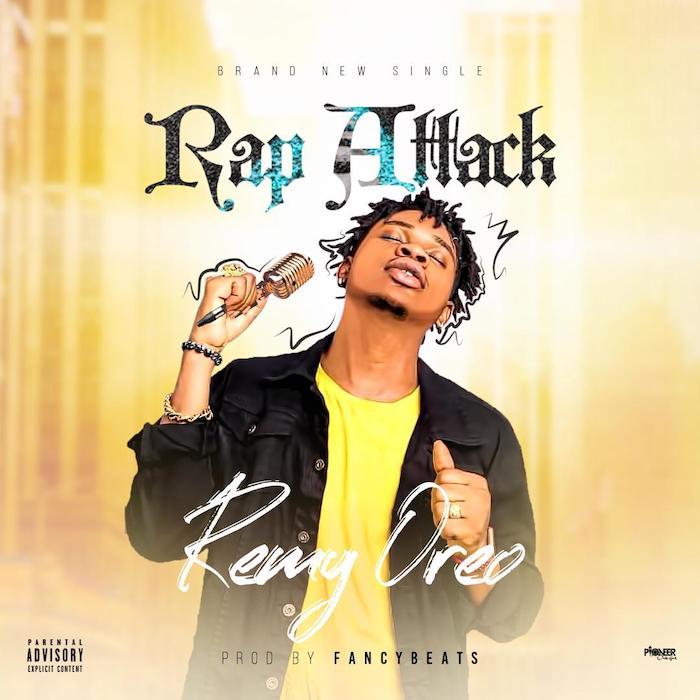 [Music] Remy Oreo - Rap Attack