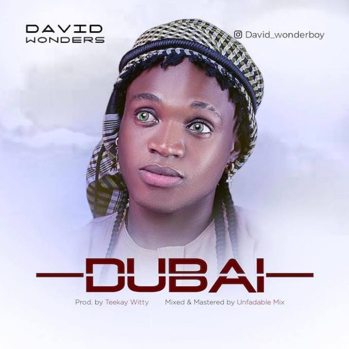 [Music] David Wonders – Dubai