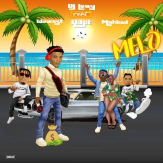 [Music] DJ Lawy Ft. Qdot, Mohbad & Idowest – Melo