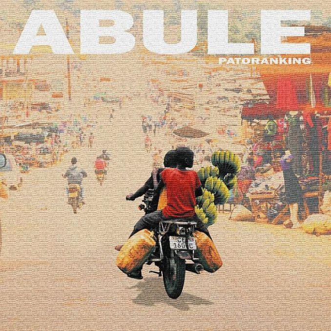 [Music] Patoranking – Abule