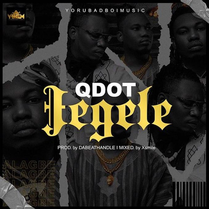 Qdot – Jegele (Download mp3)