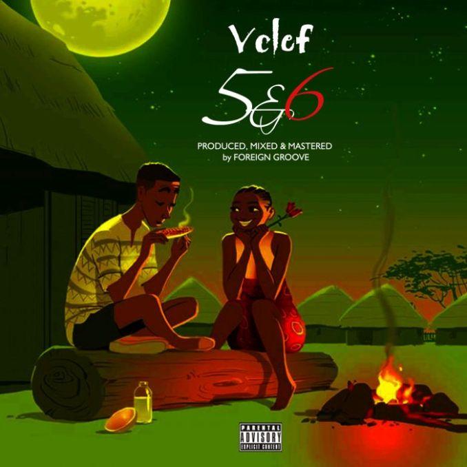 [Music] Vclef – 5 & 6