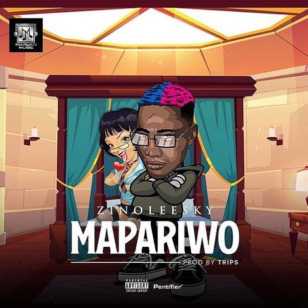 Music: Zinoleesky – Mapariwo Mp3