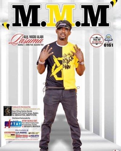 Wasiu Alabi Pasuma – MMM (Money Making Machine) Album