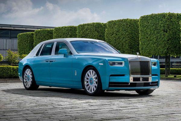 Rolls Royce Naijaloaded