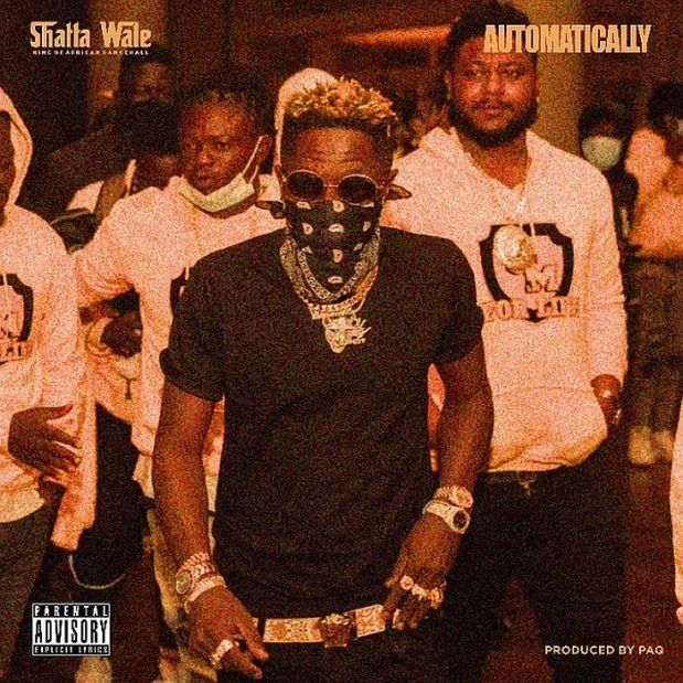 Download Shatta Wale – Automatically Mp3