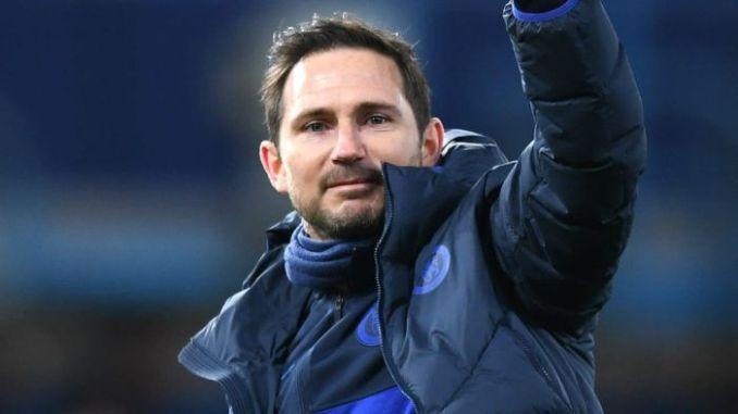 HE IS BACK!! Ex Chelsea Boss Frank Lampard Gets New Job