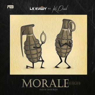 [Music] LK Kuddy Ft Kizz Daniel – Morale (High)
