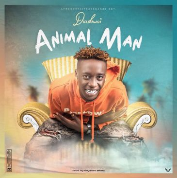 Dozobwoi – Animal Man [Music]
