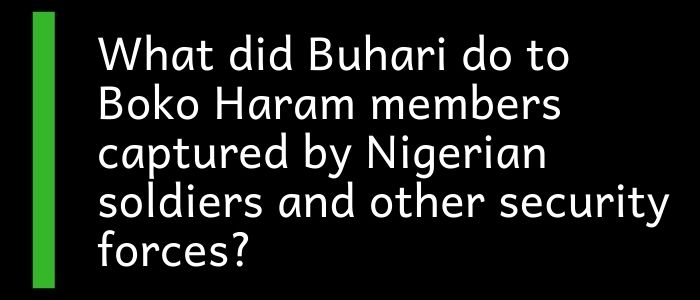 How Well Do You Know Boko Haram? Answer These Five Questions About Nigeria's Greatest Ever Terrorist Group 2