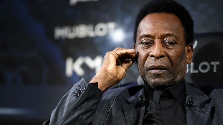 Pele Reacts As Lionel Messi Equals His BIG Record (See What He Said) 1