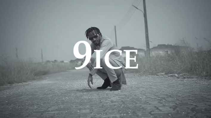 VIDEO: 9ice – Agbatan DOWNLOAD